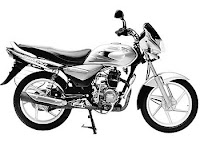 Bajaj Platina 100cc Price in India