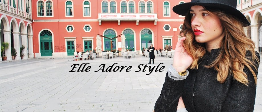 Elle Adore Style