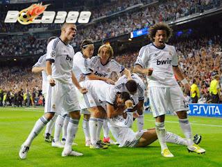 Agen Sbobet Terpercaya : bermain bagus Keylor Navas, apakah Madrid tengah perlu De Gea?