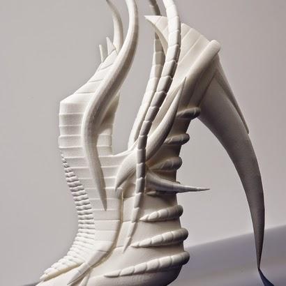 Одежда сделанная на принтере