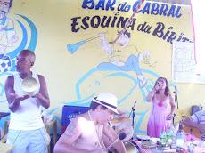 BAR DO CABRAL - BANGU