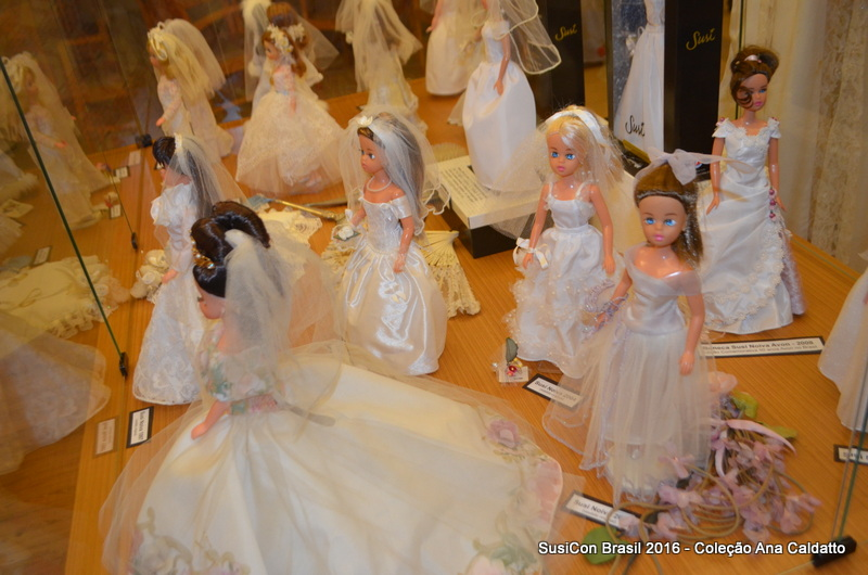 Exposição Susi Noiva