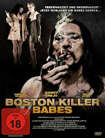 Ver Boston Killer Babes (2010) Online Subtitulada