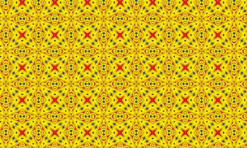 Very creative pattern