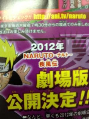 Anunciada nueva película de Naruto Shippuden Agcw8jacqaevqhw