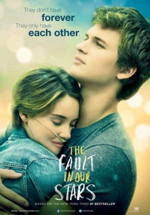 Jadwal Film FAULT IN OUR STARS Borobudur Cineplex 21 Pekalongan