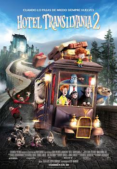 Hotel Transilvania 2 Poster