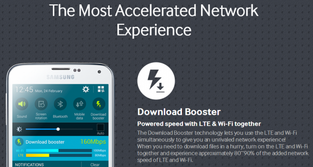 Samsung-Galaxy-S5-download-files-faster-on-the-mobile