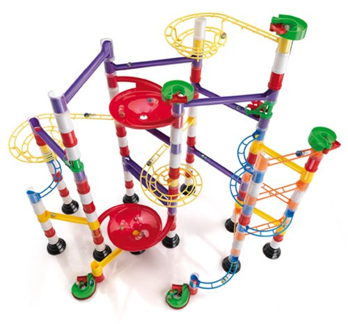 Toys For Marbles : Dealomite best daily deals super marble run toy set