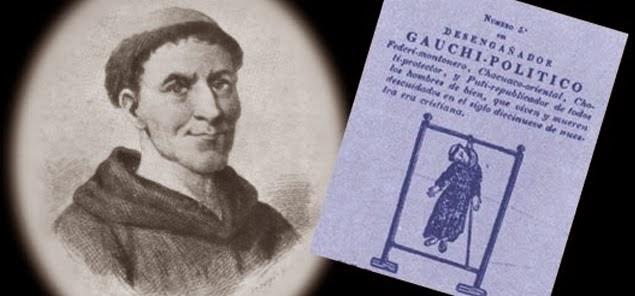 Fray Francisco de Paula Castañeda
