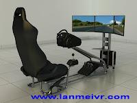 3d Driving Simulator6