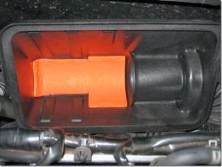 Airboom Menyempurnakan Pembakaran Mesin