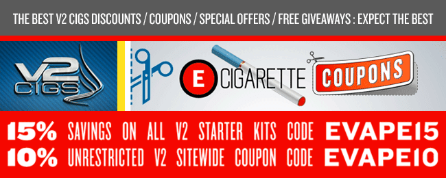 free printable coupons for v2 cigs