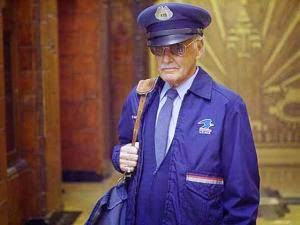 Marvel's Guardians of the Galaxy to feature Stan Lee cameo