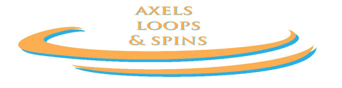 Axels, Loops, and Spins