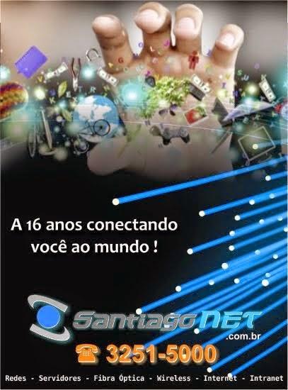 Santiago Net