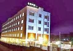 Hotel SRS Lakshaya Haridwar,Luxury Hotels in Haridwar