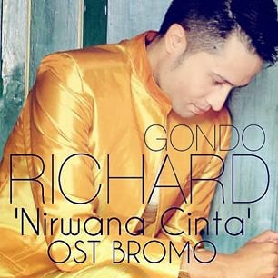 Richard Gondo - Nirwana Cinta Stafaband Mp3 dan Lirik Terbaru