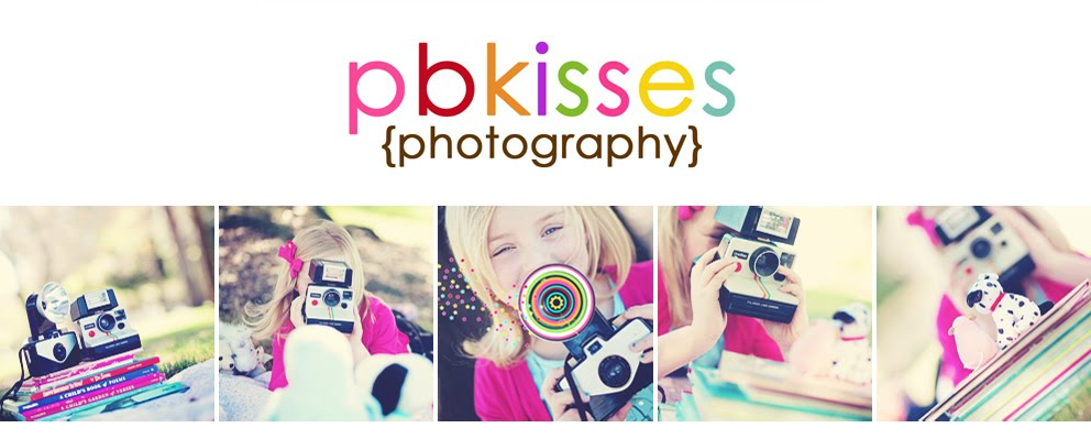 pbkisses photography {the blog}