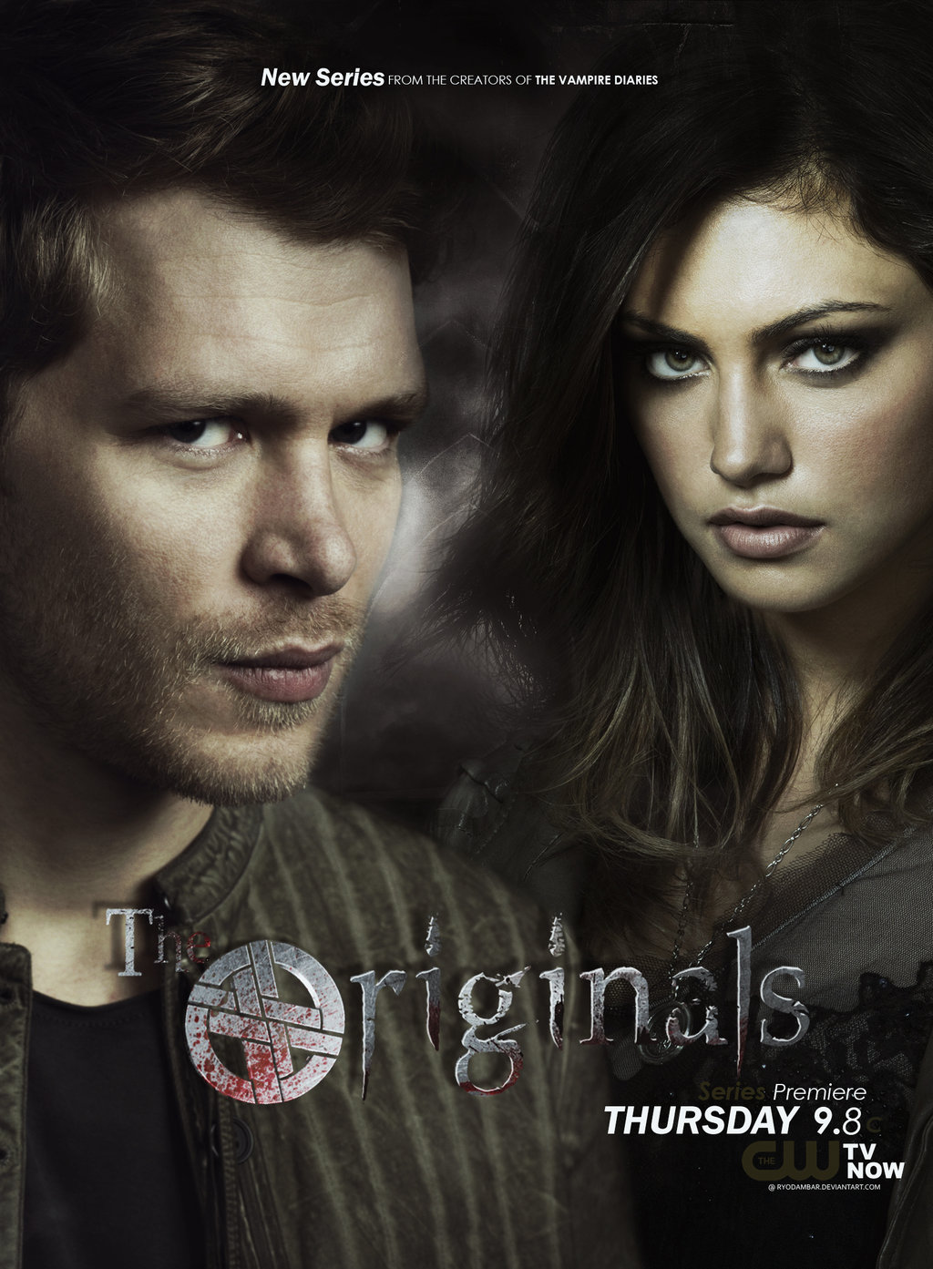 Assistir The Originals Dublado 3x07 - Out of the Easy Online