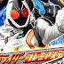 Kamen Rider Fourze | 'Movie Director Cut' sera lançado em Junho
