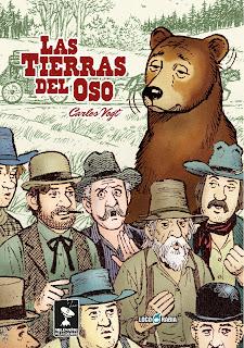 Las Tierras del oso
