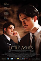 Watch Little Ashes Movie
