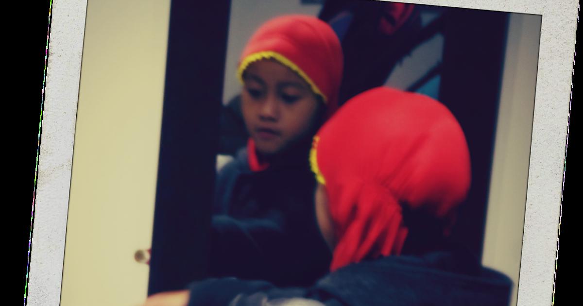 ARADEVSAL SPIRIT: Indonesian Hat