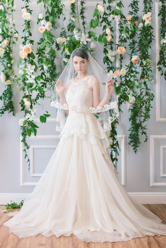 January Rose Bridal