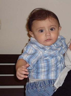 Iran, Shiraz, Iranian Baby Boy | MY2200 | Flickr