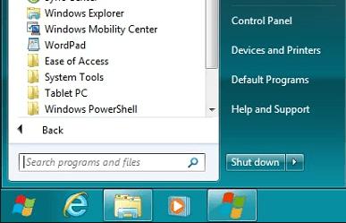 6 cách tắt máy cơ bản trên Windows 8