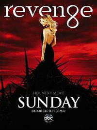 Revenge - Season 2