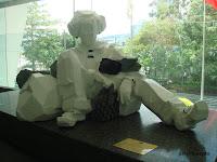 Sculpture Shopping