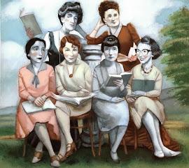 Escritoras de todos los tiempos