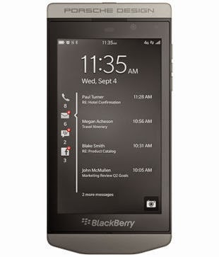 Buy BlackBerry Porsche P9982 Rs.42450 (Axis Bank Cards) or Rs.44950 only at Flipkart
