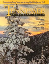 TN Conservationist Magazine
