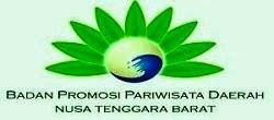 Logo BPPD NTB