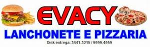 Lanchonete & Pizzaria Evaci