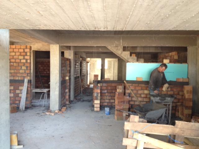 basement garage