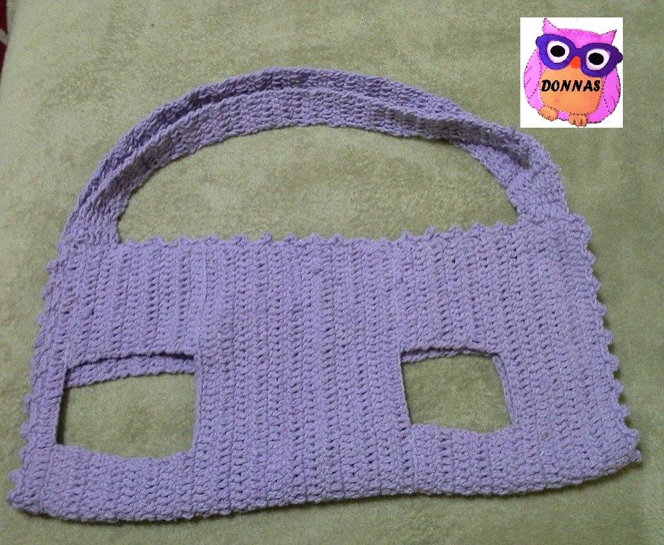 Bolsa Para Carregar Cachorro Em Croche : Donnas artesanatos e trabalhos pedag?gicos bolsa para