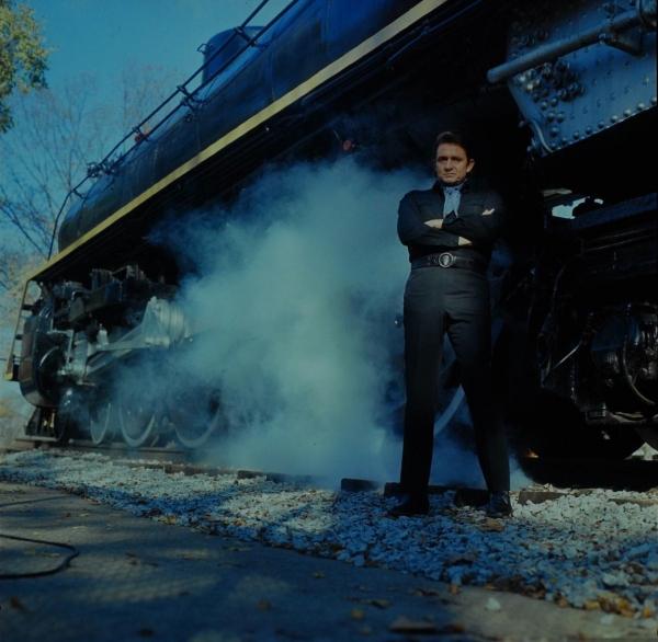 Johnny Cash\'s American Recording Lyrics: March 2012