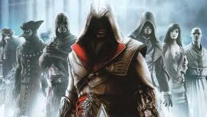 Todo sobre el Juego Assassins Creed la hermandad