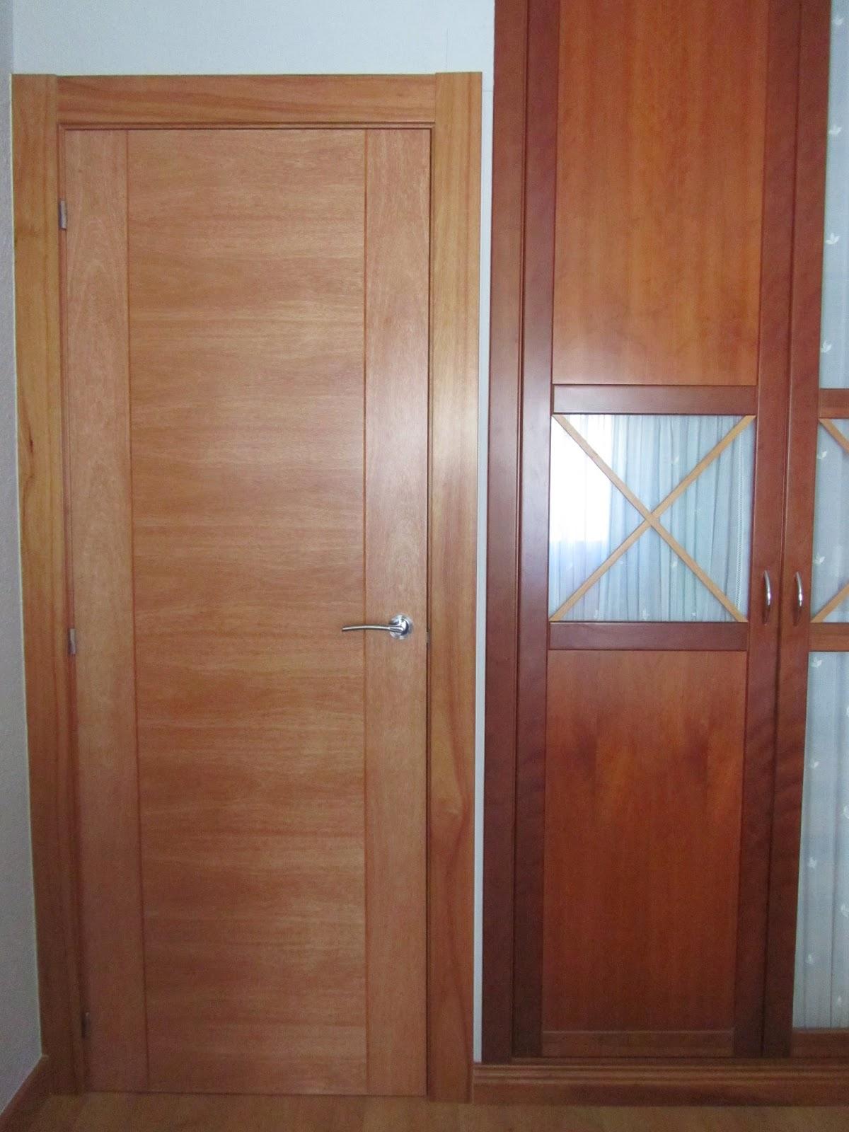 Puertas lozano reforma cambio de puertas de interior - Cambio de puertas ...