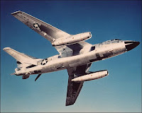 B-66 Destroyer Bomber