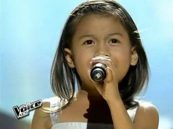 Lyca Gairanod sings 'Call Me Maybe' on The Voice Kids' PH Upbeat Song Round