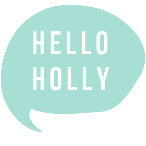 Hello Holly