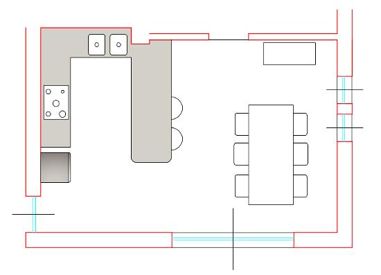 Beautiful Moduli Per Cucina Componibile Photos - Design & Ideas ...