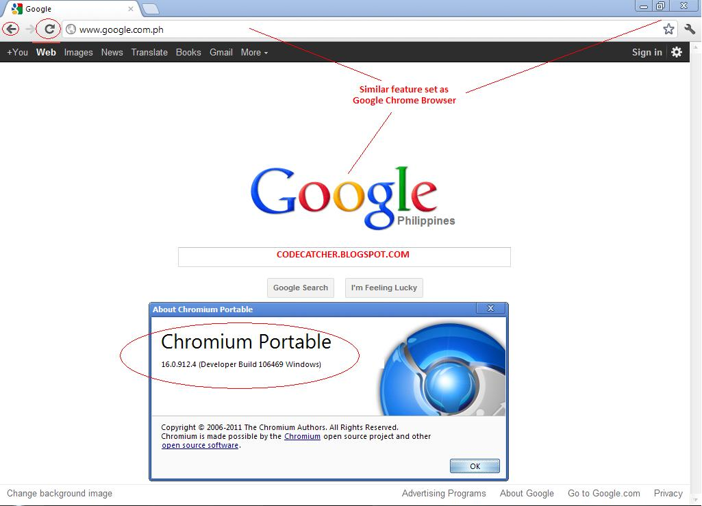 Google Chrome - Free download and software reviews