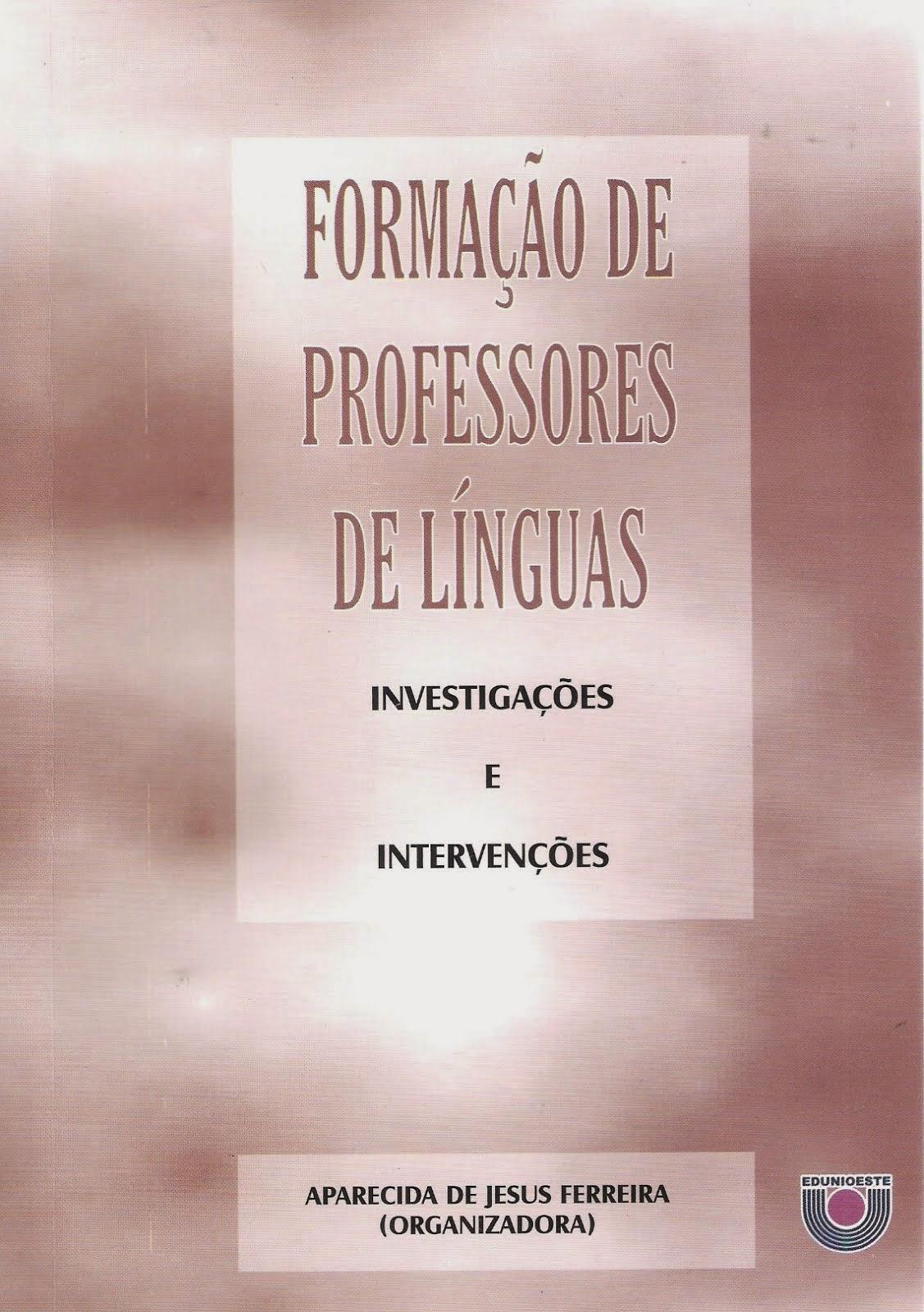 Professores de Línguas