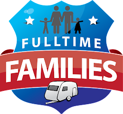 We are a Fulltime Family!